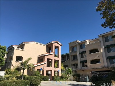 Monterey Park CA Condo/Townhouse For Sale: $338,888