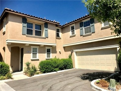 Eastvale Single Family Home For Sale: 6145 Rosewood Way