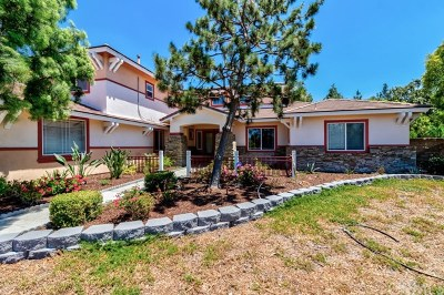 Claremont Single Family Home For Sale: 4298 New Hampshire Avenue