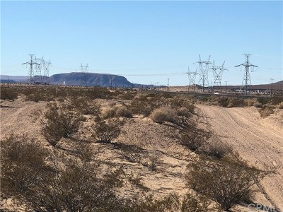 Newberry Springs Residential Lots & Land For Sale: Yermo Road