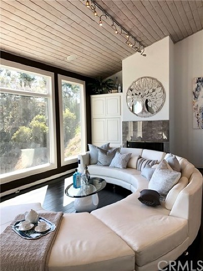 La Canada Flintridge Single Family Home For Sale: 680 Wendover Road