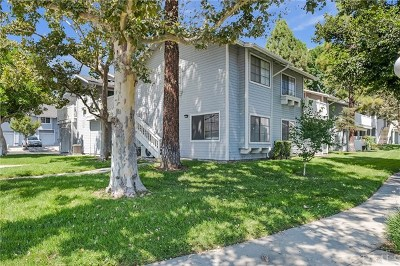 Azusa Condo/Townhouse For Sale: 246 Star Pine Court
