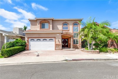 Costa Mesa Single Family Home For Sale: 137 The Masters Circle
