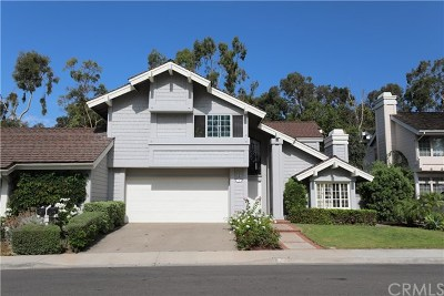 Irvine Single Family Home For Sale: 6 Purple Sage