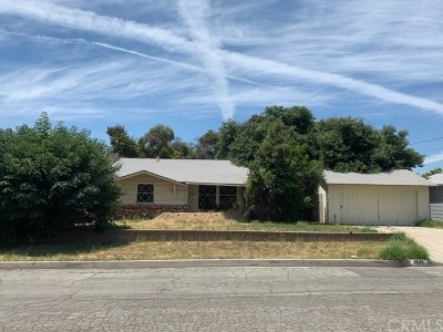 Temple City Single Family Home For Sale: 4949 Doreen Avenue
