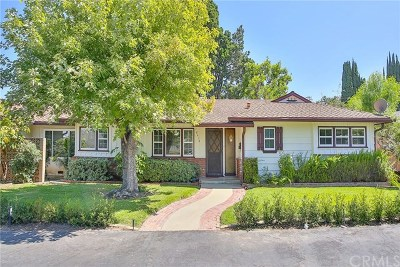 Rowland Heights Single Family Home For Sale: 18418 Farjardo Street