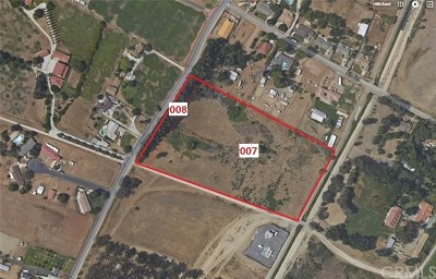 Riverside Residential Lots & Land For Sale: 5214 Riverview Drive