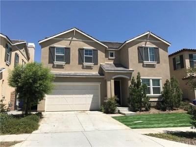 Rancho Cucamonga Single Family Home For Sale: 9830 La Vine Court