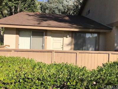 Condo/Townhouse For Sale: 1244 S Diamond Bar Boulevard #A