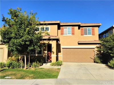 Pomona Single Family Home For Sale: 2707 Lily Street