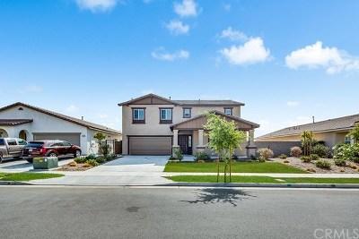 Riverside County Single Family Home For Sale: 4766 Wanamaker Drive
