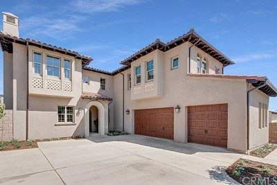 Rancho Cucamonga Single Family Home For Sale: 5749 Winchester Court