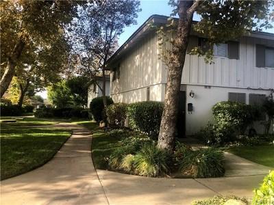 Tustin Condo/Townhouse For Sale: 14802 Newport Avenue #23A