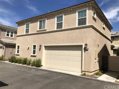 Chino Condo/Townhouse For Sale: 8618 Founders Grove Street