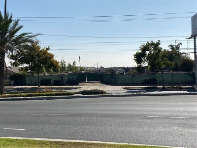 Upland Residential Lots & Land For Sale: 950 Monte Vista Avenue