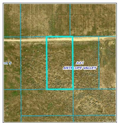 Residential Lots & Land For Sale: 8600 West Ave H-8