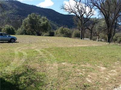 Ahwahnee CA Residential Lots & Land For Sale: $174,885