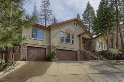 Bass Lake Single Family Home For Sale: 53890 Dogwood Creek Drive