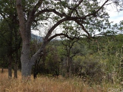 Oakhurst Residential Lots & Land For Sale: Taylor Mountain Road