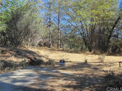 Oakhurst Residential Lots & Land For Sale: 632 Sky Ranch Rd. Road