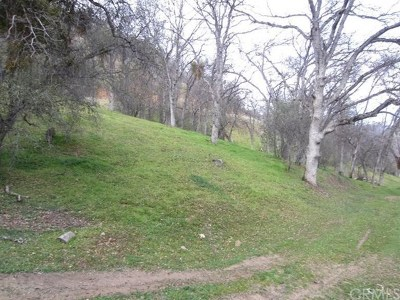 Ahwahnee Residential Lots & Land For Sale: Road 600