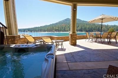 Bass Lake Single Family Home For Sale: 39273 Paha