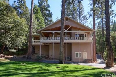 Bass Lake Single Family Home For Sale: 39964 Cedar Vista N Circle