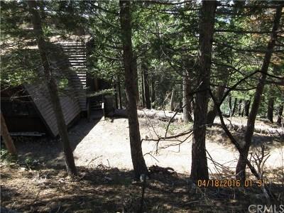 Yosemite Residential Lots & Land For Sale: 7365 Yosemite Park Way