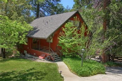 Bass Lake Single Family Home For Sale: 38964 Lake Point Court