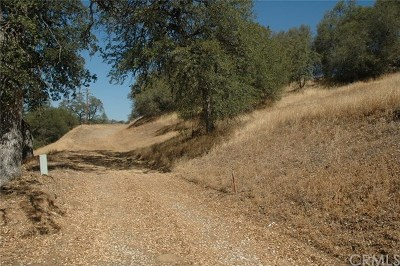 Coarsegold CA Residential Lots & Land For Sale: $119,900