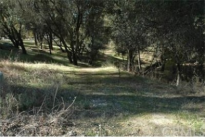 Oakhurst CA Residential Lots & Land For Sale: $70,000