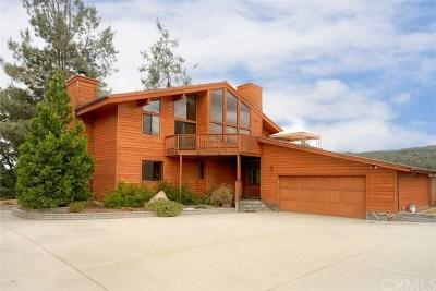 Oakhurst Single Family Home For Sale: 42569 Old Yosemite Road