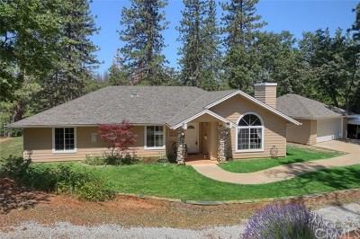 Oakhurst Single Family Home For Sale: 53304 Road 419