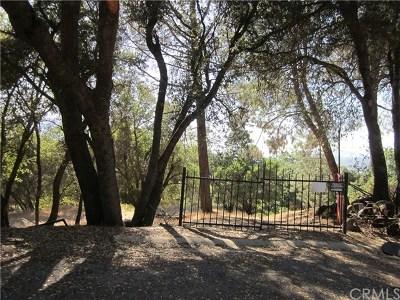 Oakhurst Residential Lots & Land For Sale: Quail Ridge Road