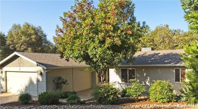 Oakhurst CA Single Family Home For Sale: $479,000