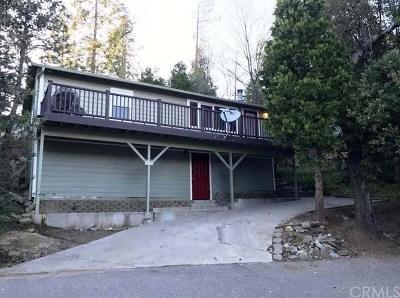Bass Lake Single Family Home For Sale: 39320 Ledge