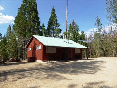 North Fork Single Family Home For Sale: 64603 Tamarack
