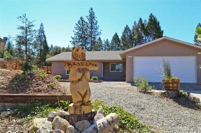 Oakhurst CA Single Family Home For Sale: $359,950