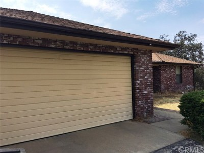 Coarsegold Single Family Home For Sale: 31190 Wild Berry Court