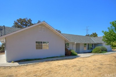 Madera County Single Family Home For Sale: 31820 Quartz Mountain Road