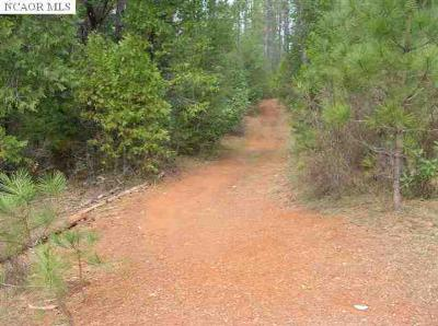 Residential Lots & Land For Sale: Whispering Pines Lane