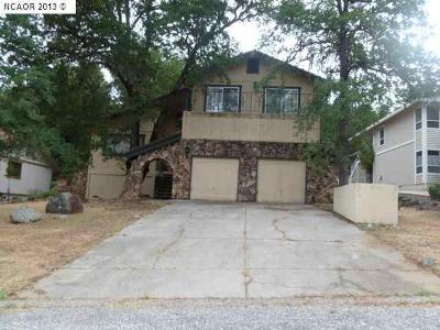 Penn Valley CA Single Family Home SOLD: $155,000