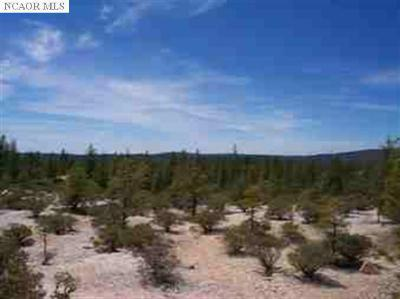 Nevada County Residential Lots & Land For Sale: 18664 Red Dog Road