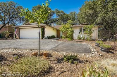 Penn Valley CA Single Family Home SOLD: $249,000