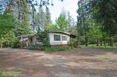 Single Family Home Sold: 11257 Butler Rd
