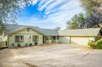 Single Family Home SOLD: 18679 Hummingbird Dr