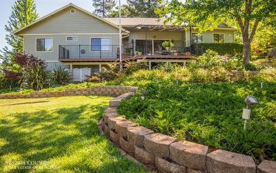 Grass Valley CA Single Family Home SOLD: $669,000