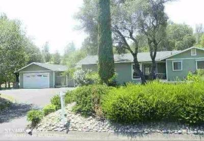 Penn Valley CA Single Family Home Active Short Sale: $265,000