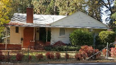 Single Family Home Sold: 10630 Walker Drive