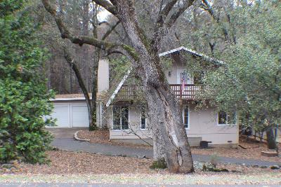 Single Family Home Sold: 12898 Golden Trout Way